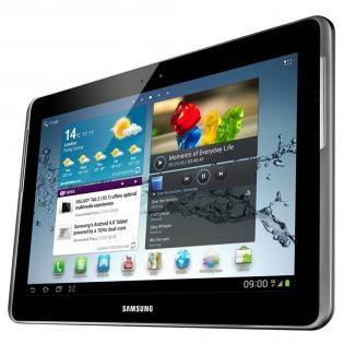"""Samsung Galaxy Tab 2 10,1"""" 3G srebrny-tytanowy  http://www.redcoon.pl/B385565-Samsung-Galaxy-Tab-2-101-3G_Tablety-PC"""