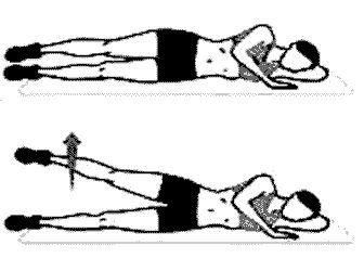 exercice d'abduction pour muscler les fesses