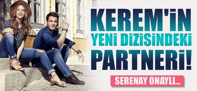 Kerem Bürsin'in yeni dizisi 'Bu Şehir Arkandan Gelecek'