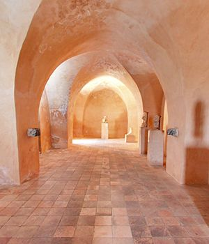 Museo Umm Qais