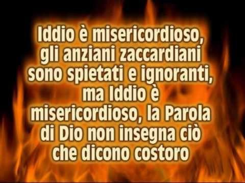 Lettera aperta a Sergio Crocetti, anziano della Chiesa Pentecostale 'Zaccardiana' di Roma, in risposta alla sua lettera | La Buona Strada