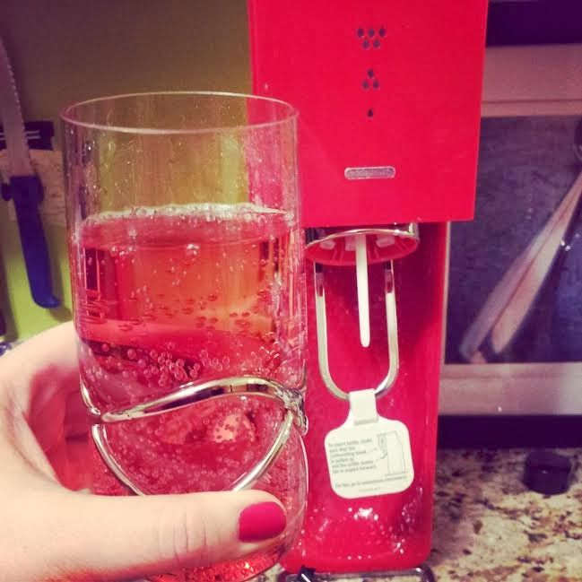 Mango & Tomato: Clementine Cucumber Fizz & SodaStream Giveaway: How I Gave Up Drinking Diet Pepsi