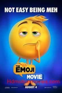 The Emoji Movie 2017 Download Online Free Dual Audio HD or watch free at home using openload fast speed links.The Emoji Movie 2017 streaming or downloadable links free of cost without using torrent.