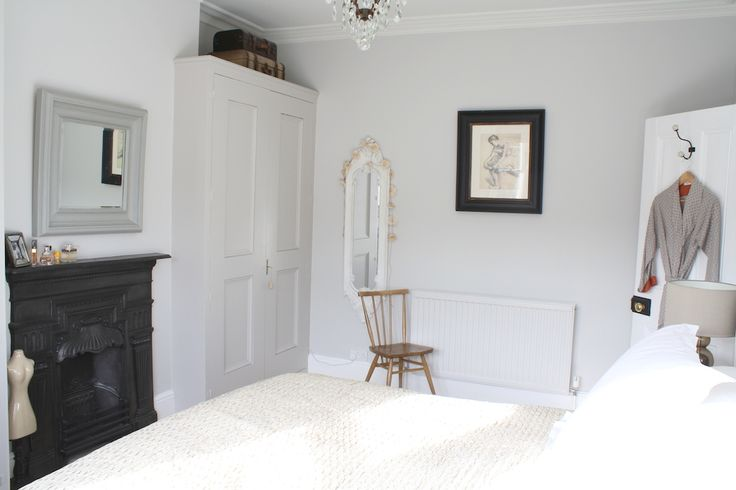 little greene french grey pale - Google Search