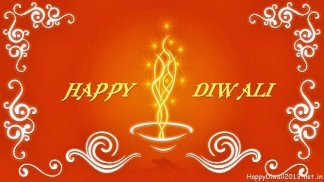 Happy Diwali 2013 SMS Wishes in Bengali