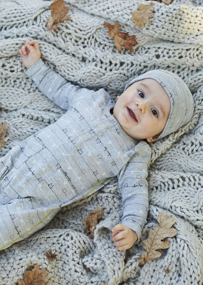 Naartjie Kids SA Winter Unisex Collection (0-18 months)