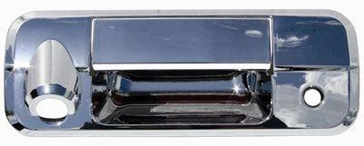 Toyota Tundra  2007-2010 Chrome Tail Gate Handle Cover