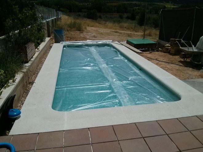 M s de 25 ideas incre bles sobre manta termica para piscina en pinterest grifo mono mando - Mantas para piscinas ocasion ...