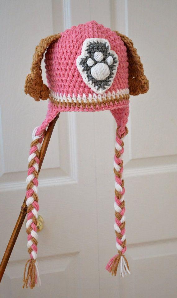 Mas de 1000 imagenes sobre Crochet Hats and Mittens en ...