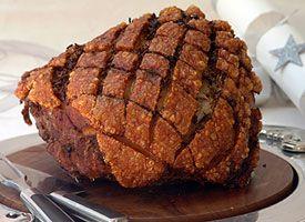 slow roasted leg of pork with fennel seeds http://www.paarman.co.za/recipe_search/slow_roast_pork.aspx