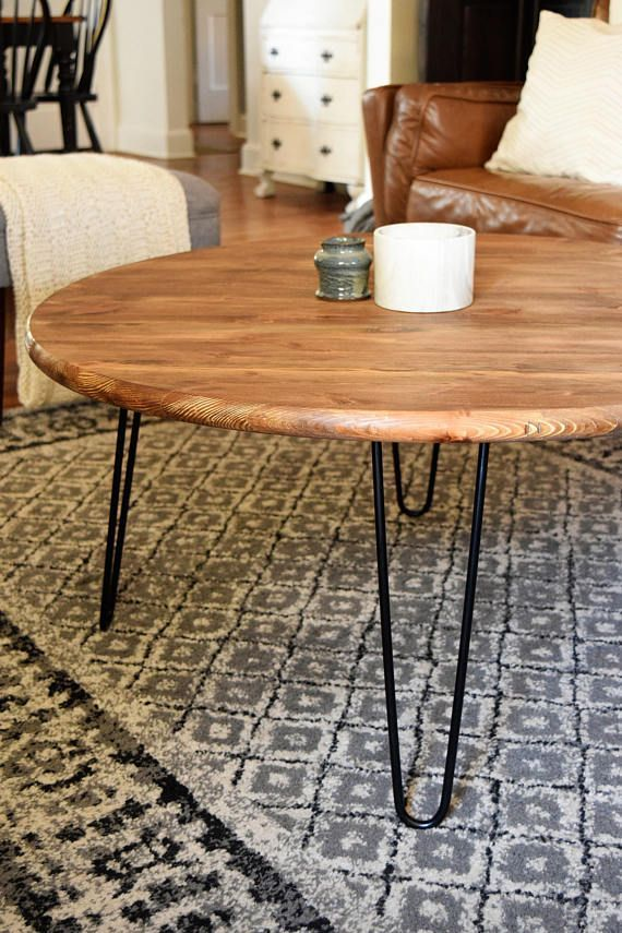 Best Round Coffee Table Roundmetalcoffeetablewithglasstop In 2020 Round Wood Coffee Table Coffee Table Wood Cool Coffee Tables