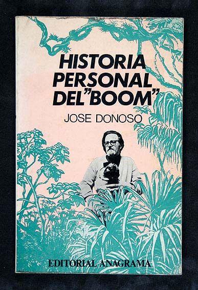 Cortazar, Carlos Fuentes, el Gabo, Mario Vargas Llosa, aparecen en estas crónicas -que presenta una visión muy cercana y, acaso, apocalíptica- sobre el fenómeno latinoamericano del boom. El nombre fue acuñado por la critica norteamericana: la palabra 'boom' era peyorativa.