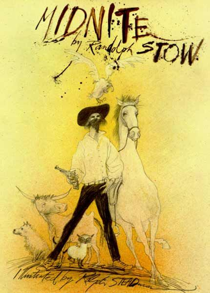 A favourite book when I was a child. I read it time and time again. Great subversive illustrations too.
