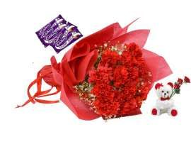Indianshoppingsite Provides Same Day Gift Delivery In India Send Flower Clothing
