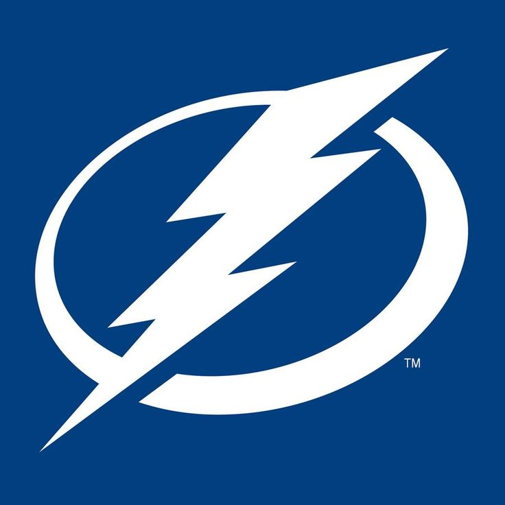 Love the new Tampa Bay Lightning logo!  Go Bolts!
