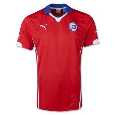 camiseta chile copa del mundo 2014 primera equipacion http://www.activa.org/5_2b_camisetasbaratas.html http://www.camisetascopadomundo2014.com/