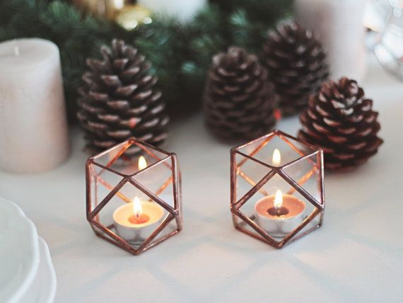 When was the last time you spent a quiet moment just doing nothing - just sitting and looking at a flickering candle? For the next time, we have something