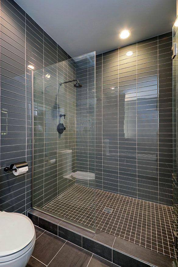37 Fantastic Frameless Glass Shower Door Ideas Bathroom Design