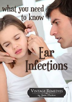 Ear infections (otitis media) are serious business, whether you're a parent or practitioner. Approximately 75% percent of children have one by the age of three and almost half of them have 3 or more ear infections by that age. By the age of 7, 93% of children have experienced an ear infection. This ...