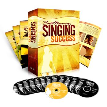 The Singing Success Program - haven't used it but I have watched the videos and the teachers really know their stuff