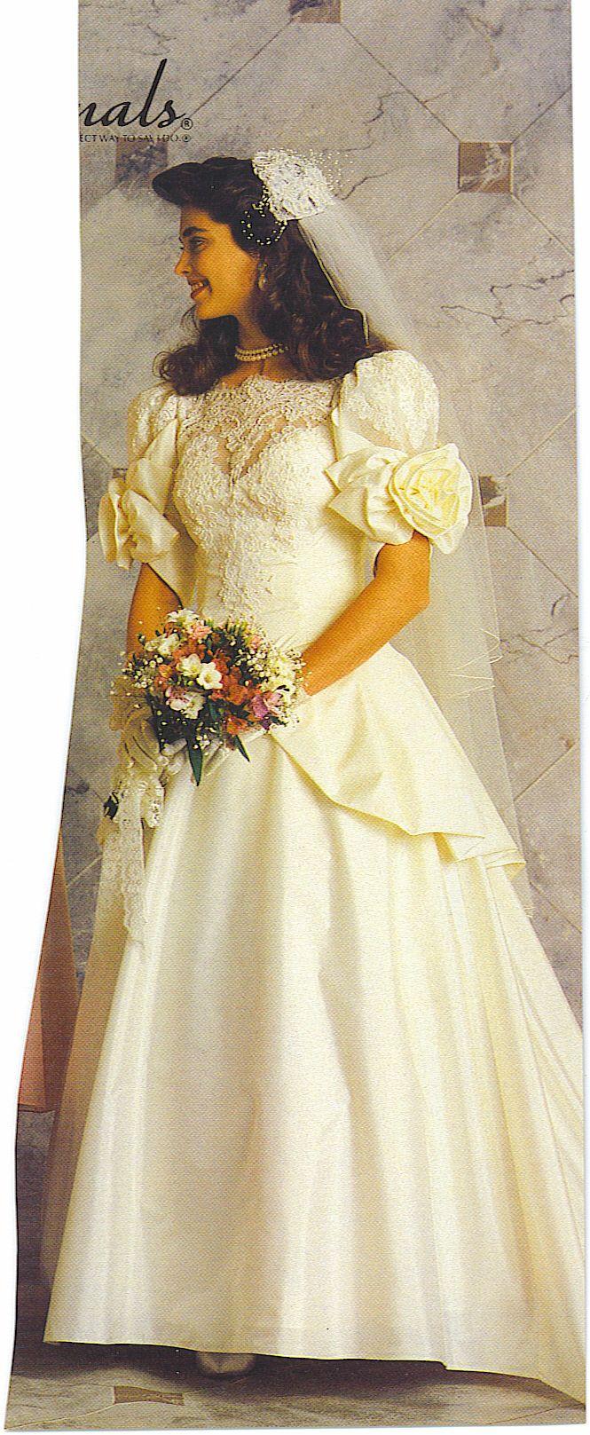 Prom Dresses Retro 1990 1991