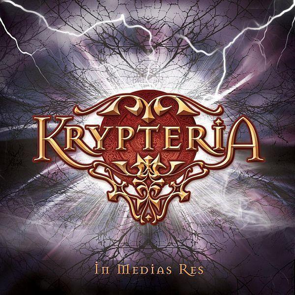 Картинки по запросу krypteria in medias res