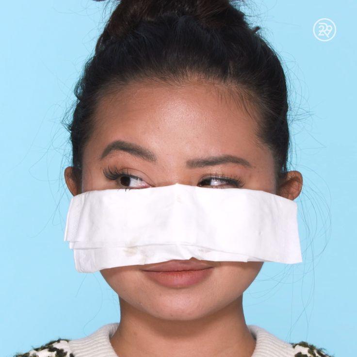Hommade facial masks