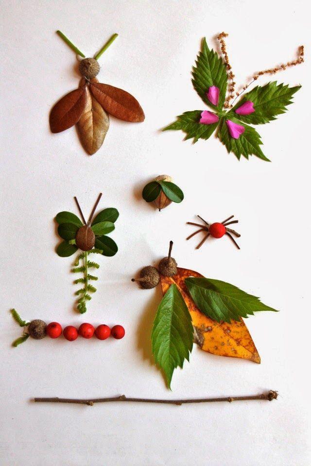 cosas que se pueden hacer con hojas - Buscar con Google