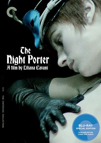 Liliana Cavani: The Night Porter with Charlotte Rampling and Dirk Bogarde