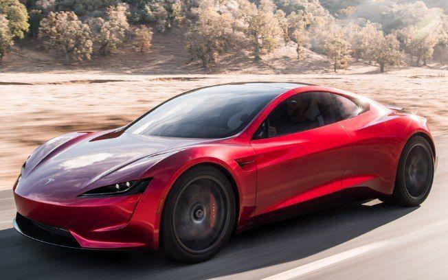 2019 Tesla Roadster Electric Cars Only By Darbimtr Tesla