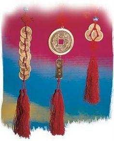 Símbolos de la sabiduría Feng Shui | Elementos del Feng Shui