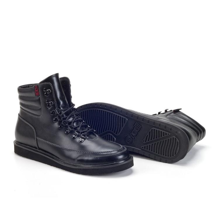 Fab.com | Matterhorn Boot Black