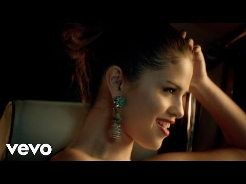 Selena Gomez - Slow Down (Official) - YouTube