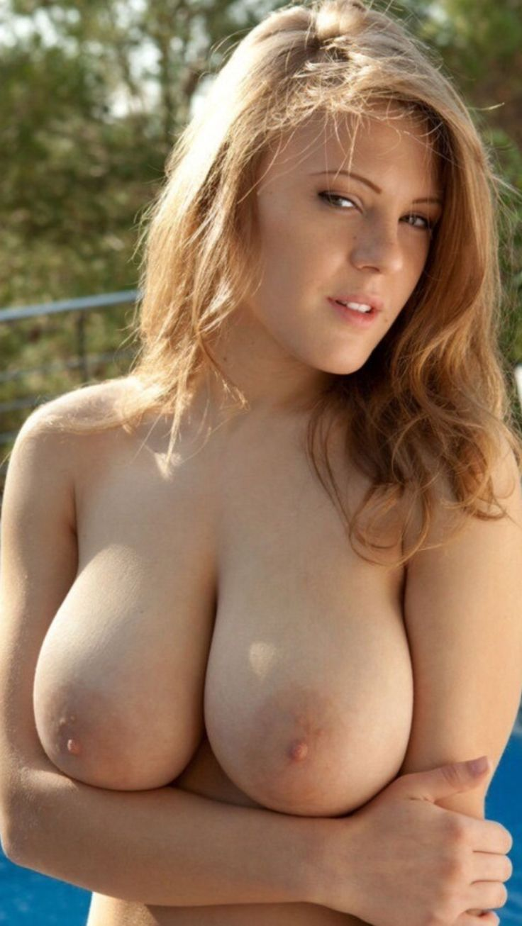 Perfect naturist nipple only