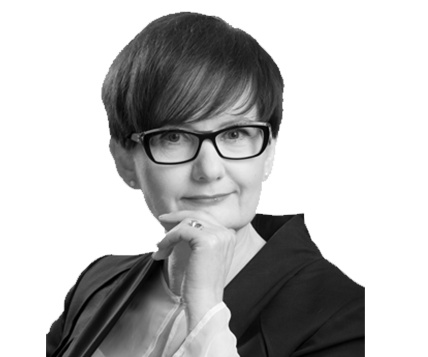 """Partner Zarządzający: Mariola Czechowska - Frączak. Jest osobą bardzo innowacyjną - jej życiu przyświeca myśl J. W. Goethego: """"Cokolwiek możesz zrobić albo wymarzyć, zaczynaj. Śmiałość ma w sobie geniusz, magię i siłę""""."""