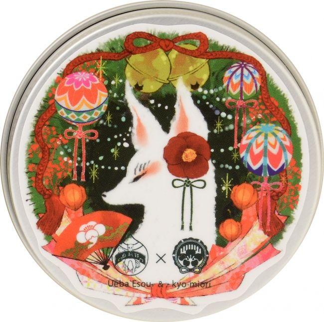 日本最古の絵具店・上羽絵惣より、爪に優しい水性ネイルとハンドクリームをセットにしたクリスマス限定セットが数量限定で登場します。 老舗絵具店がつくる和マニキュア♡ 上羽絵惣(うえばえそう)は、1751(宝暦元)年に京都で創業された日本最古の日本画用絵具専門店です。 2010年1月に発売スタートした『胡粉(ごふ