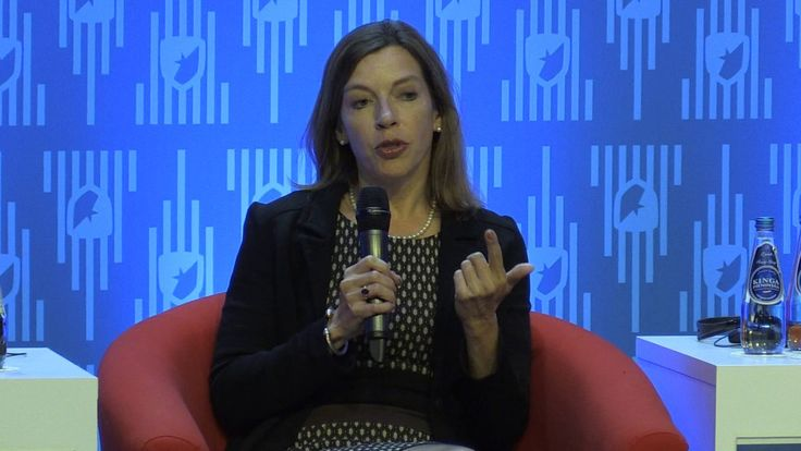 Evelyn Farkas Pre-Election Prediction: Trump Would Be Impeached 'Pretty Quickly' 4/4 [VIDEO]