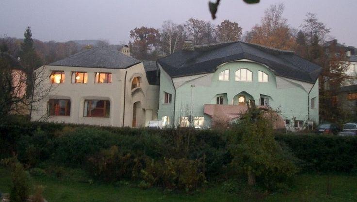 Dornach houses