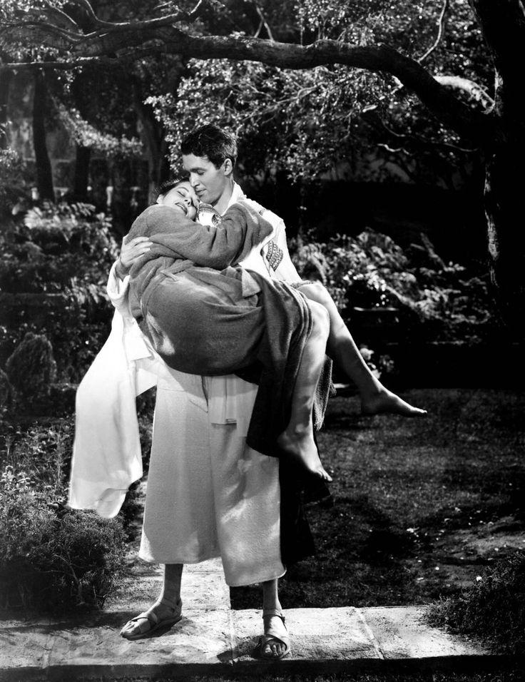 The Philadelphia Story!!  One of my very favorites!!!!  Katharine Hepburn and James Stewart