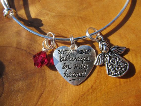 VALENTINE  ALEX and ANI inspired  Adjustable by DestinyAccessory