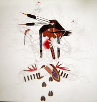 a biography of oscar howe a yanktonai sioux indian Oscar howe: sioux artist jacobson, oscar b north american indian costumes 2 vols nice yanktonai, modernist painter, howe was born on the crow creek.