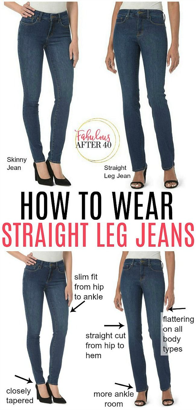 Fashion style Tips: fashion skinny jeans for women for lady