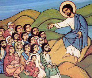 Lectio divina: Lectio divina del 23 de Febrero de 2014 Mateo 5, 38-48