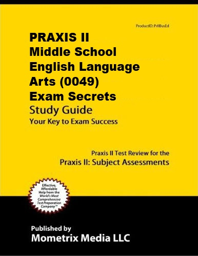 Praxis Study Guide Review: The Best Praxis Books