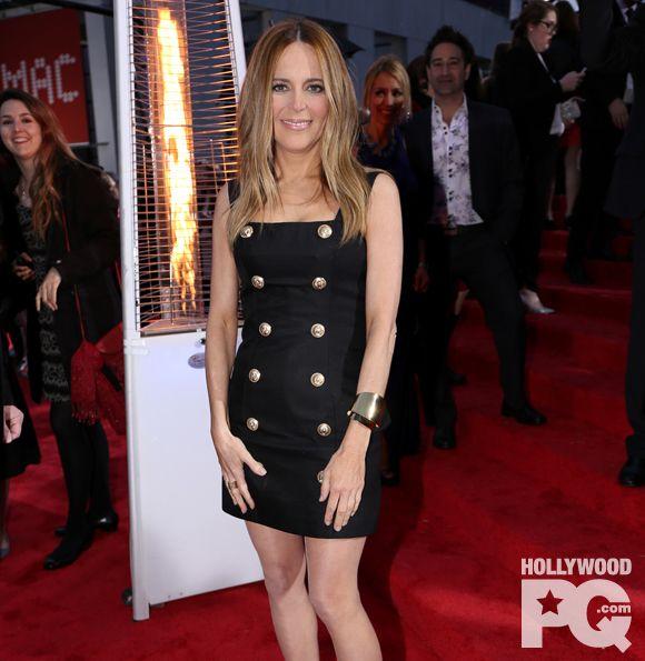 Le Réseau TVA prend acte de la décision de Julie Snyder | HollywoodPQ.com