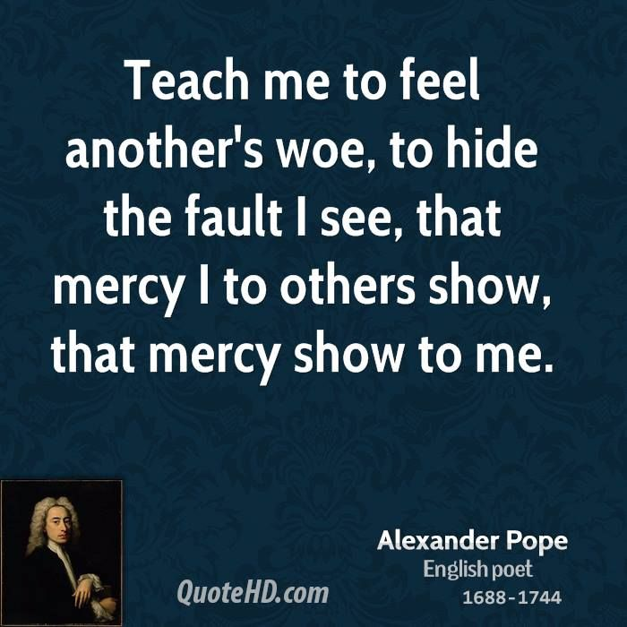 Alexander Pope Quotes. QuotesGram by @quotesgram