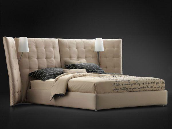 oltre 25 fantastiche idee su letti di lusso su pinterest | letto ... - Camera Da Letto Flou
