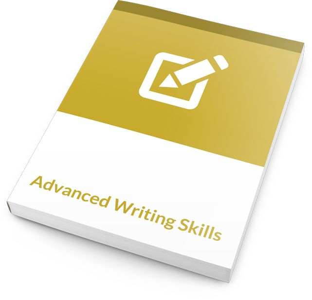 This one-day training course is geared towards strong writers who are looking to improve in specific areas. Trainers will devote time to writing letters of recommendation, persuasion, refusal, and action. All of this training will reflect current word usage and up to date formatting.  #writing #skills #courseware