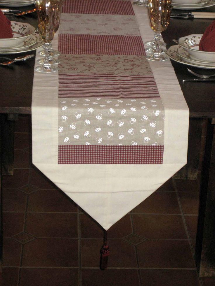 m s de 1000 ideas sobre tapetes de mesa de arpillera en