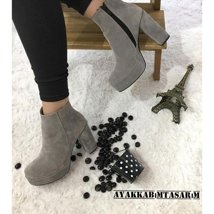 WhatsApp: 0545 554 31 12 #fashion #moda #shoes #cool #trendy #shoedesign #lovely #tagsforlike #life #perfect #good #collection #woman #style #ayakkabı #yenisezon #Model #girl #istanbul #shopping #izmir #summer #highheels #stylish #online #sipariş #vsco #vscocam